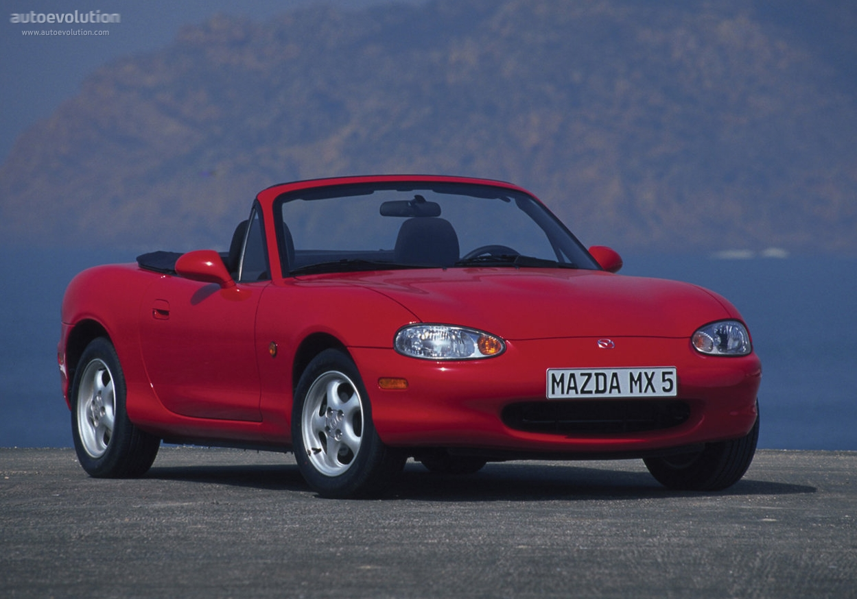 Mazda Mx 5 Miata Specs Photos 1998 1999 2000 2001 2002 Engine Diagram 2005