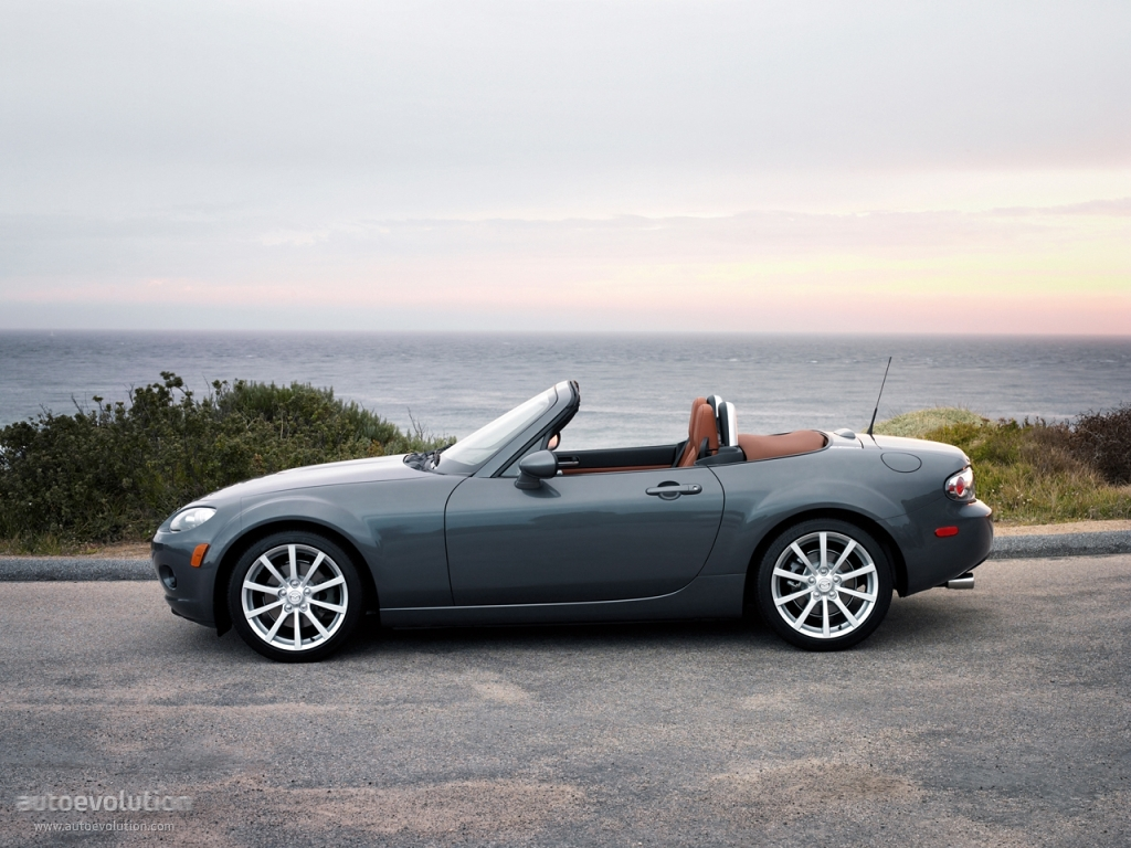 Kelebihan Kekurangan Mazda Mx5 2005 Murah Berkualitas