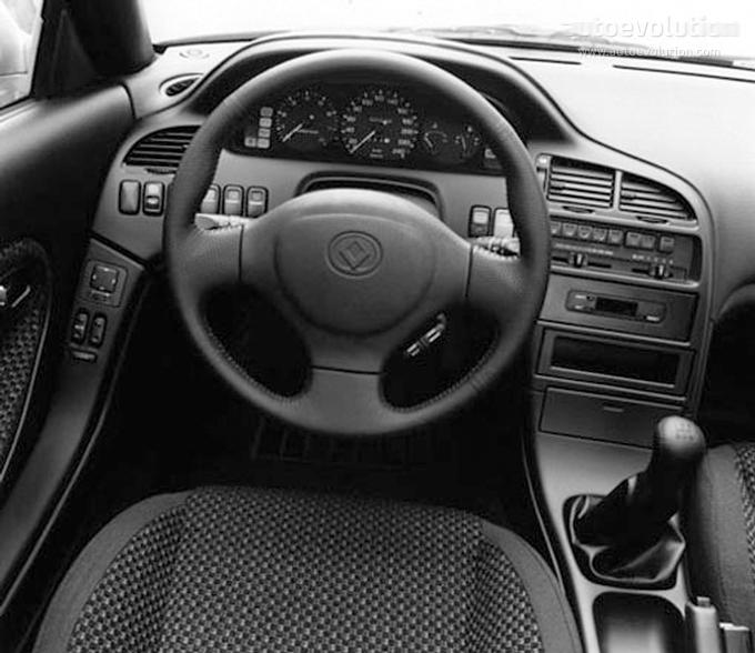 Mazda Mx-6 Specs  U0026 Photos