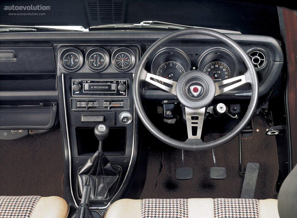 Mazda Rx 3 1971 1972 1973 1974 1975 1976 1977 1978 Autoevolution