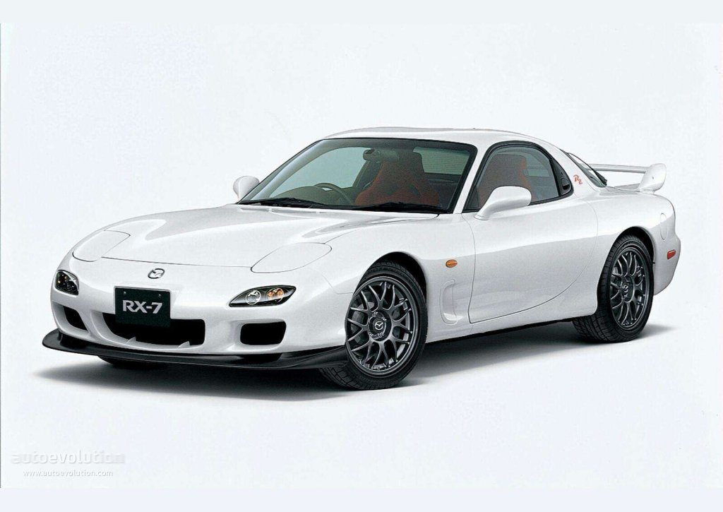 mazda rx 7 fd specs photos 1992 1993 1994 1995 1996 1997 1998 1999 2000 2001. Black Bedroom Furniture Sets. Home Design Ideas