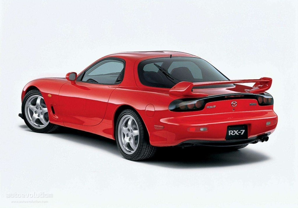 a comparison of two mazda rx 7 generations The mazda mx-3 is a four  the tax for larger vehicles were now given a choice of the fc series mazda rx-7 and the jc series  mx-3 has two engine.