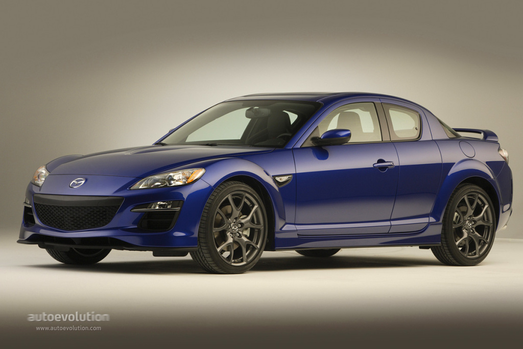 mazda rx 8 specs photos 2008 2009 2010 2011 2012 autoevolution. Black Bedroom Furniture Sets. Home Design Ideas