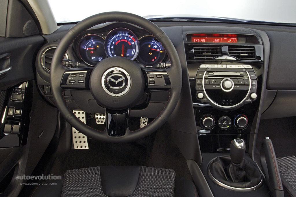 Mazda Rx 8 2017 Interior >> MAZDA RX-8 - 2008, 2009, 2010, 2011, 2012 - autoevolution