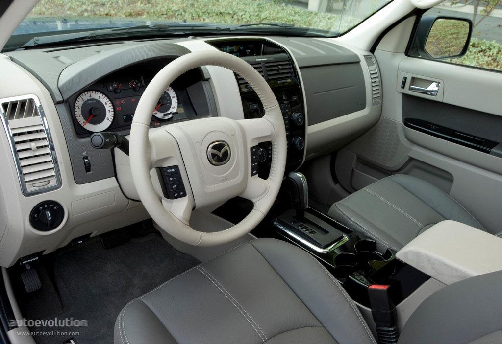 Mazdatribute on Ford 3 0 V6 Engine