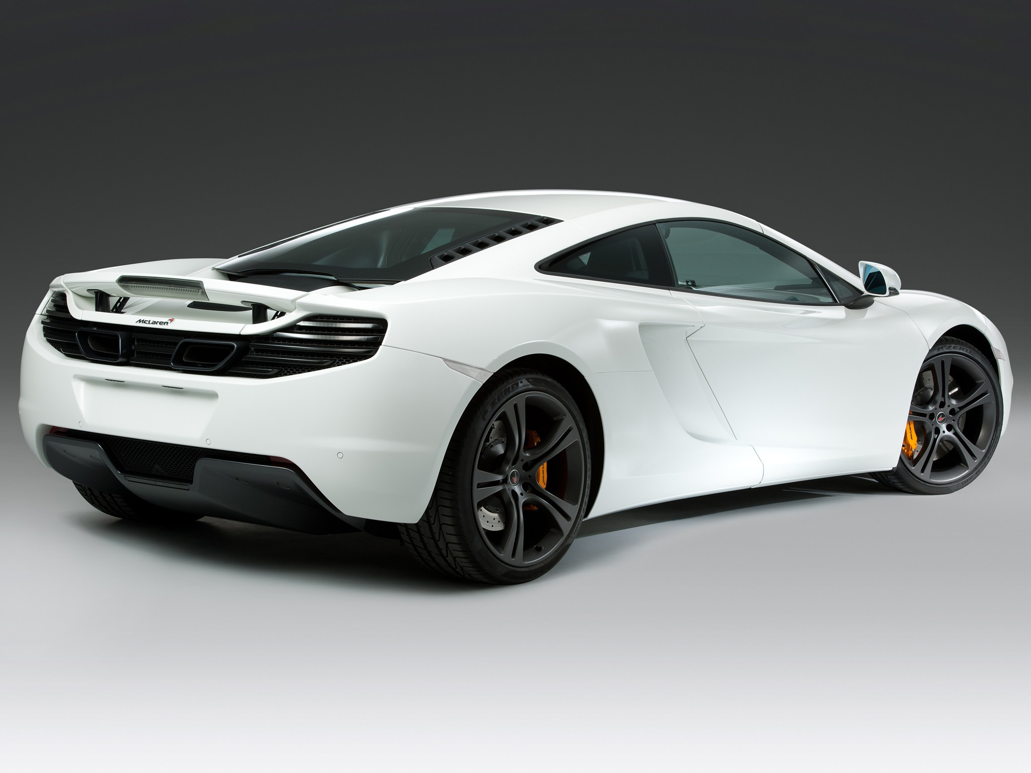 Mclaren Mp4 12c Specs 2011 2012 2013 2014 Autoevolution