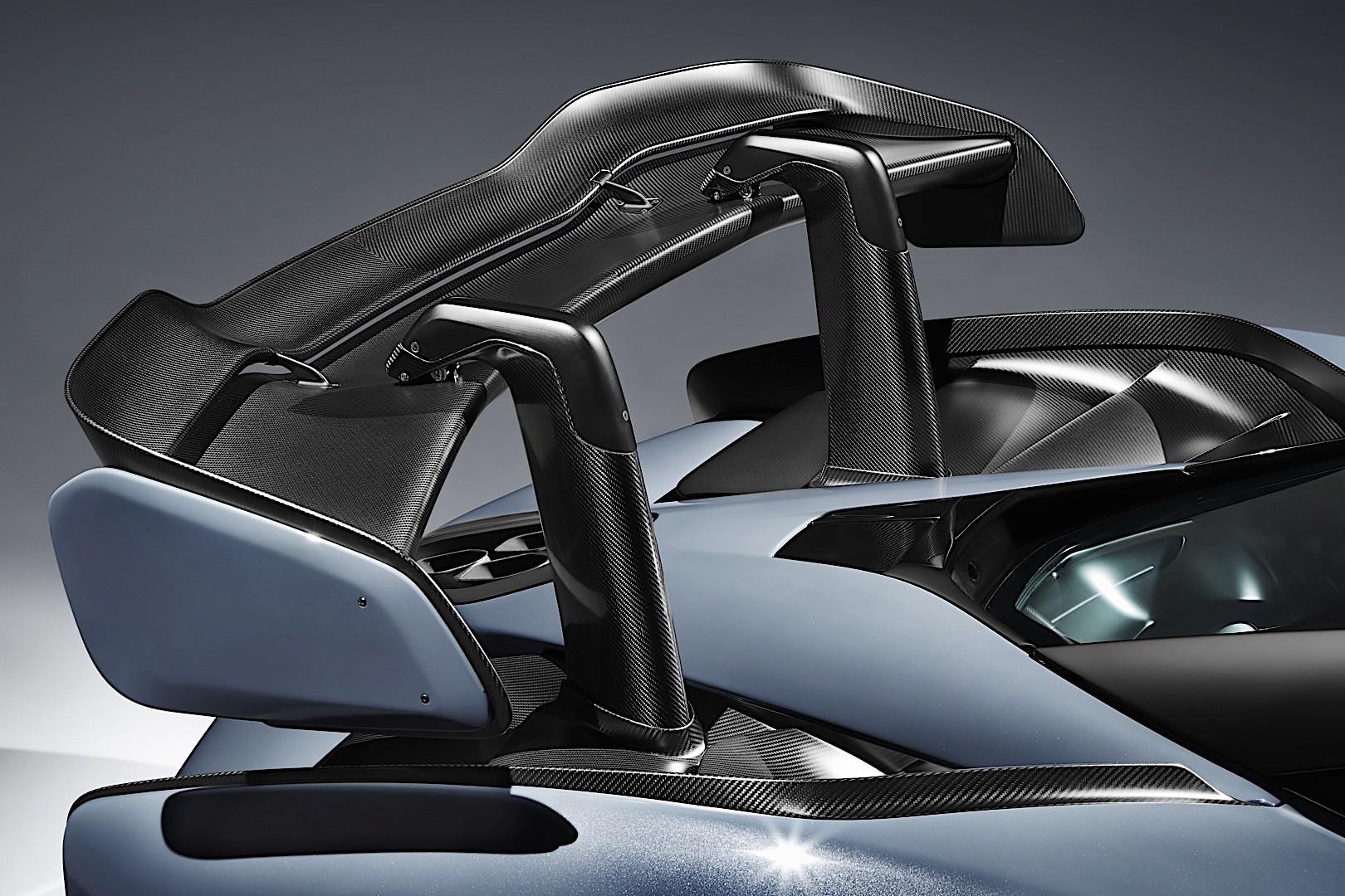Mclaren Senna Specs Amp Photos 2018 2019 Autoevolution