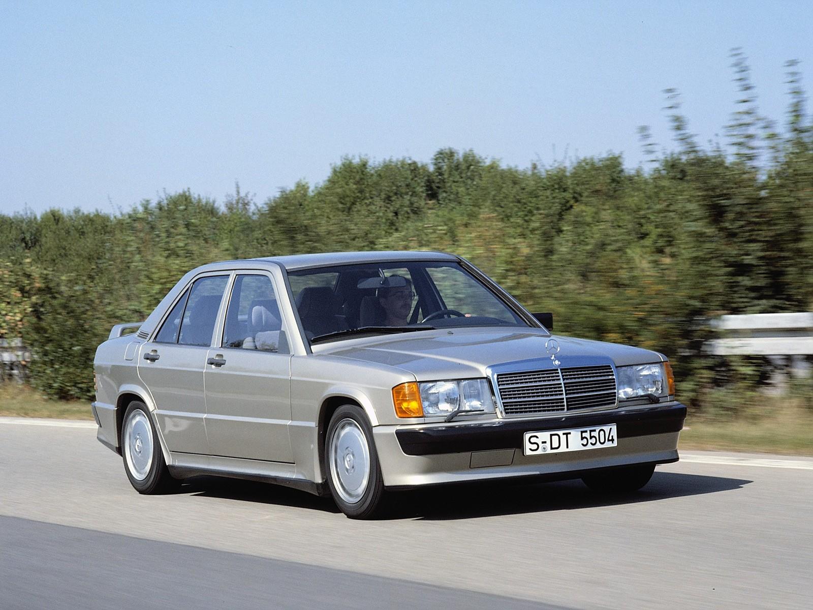 Mercedes Benz 190 E 23 16v Specs Photos 1984 1985 1986 1987 Schematics For 190e 1988