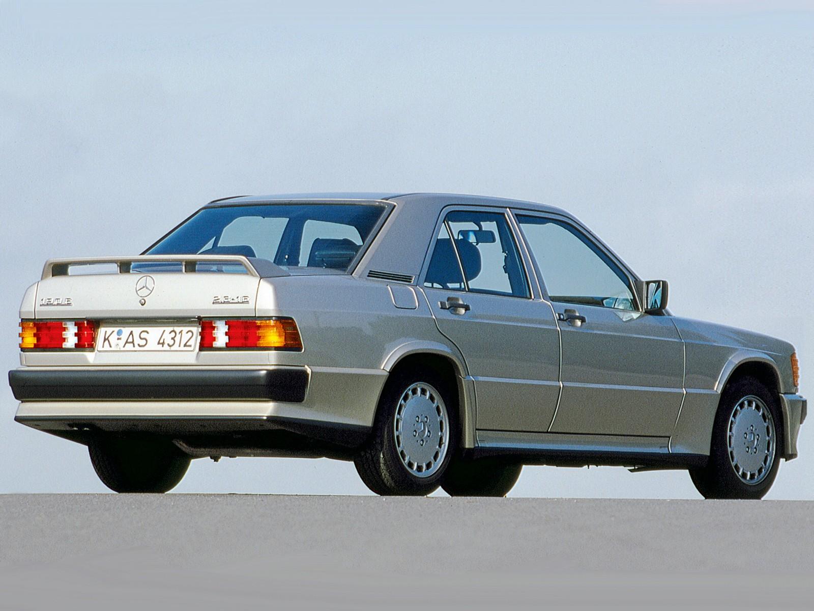 mercedes benz 190 e 2 3 16v specs photos 1984 1985 1986 1987 rh autoevolution com