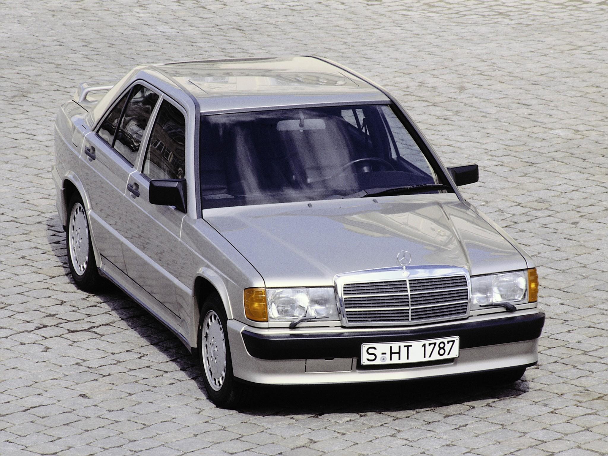 Mercedes Benz 190 E 2 3 16v Specs Photos 1984 1985 1986 1987 1988 Autoevolution
