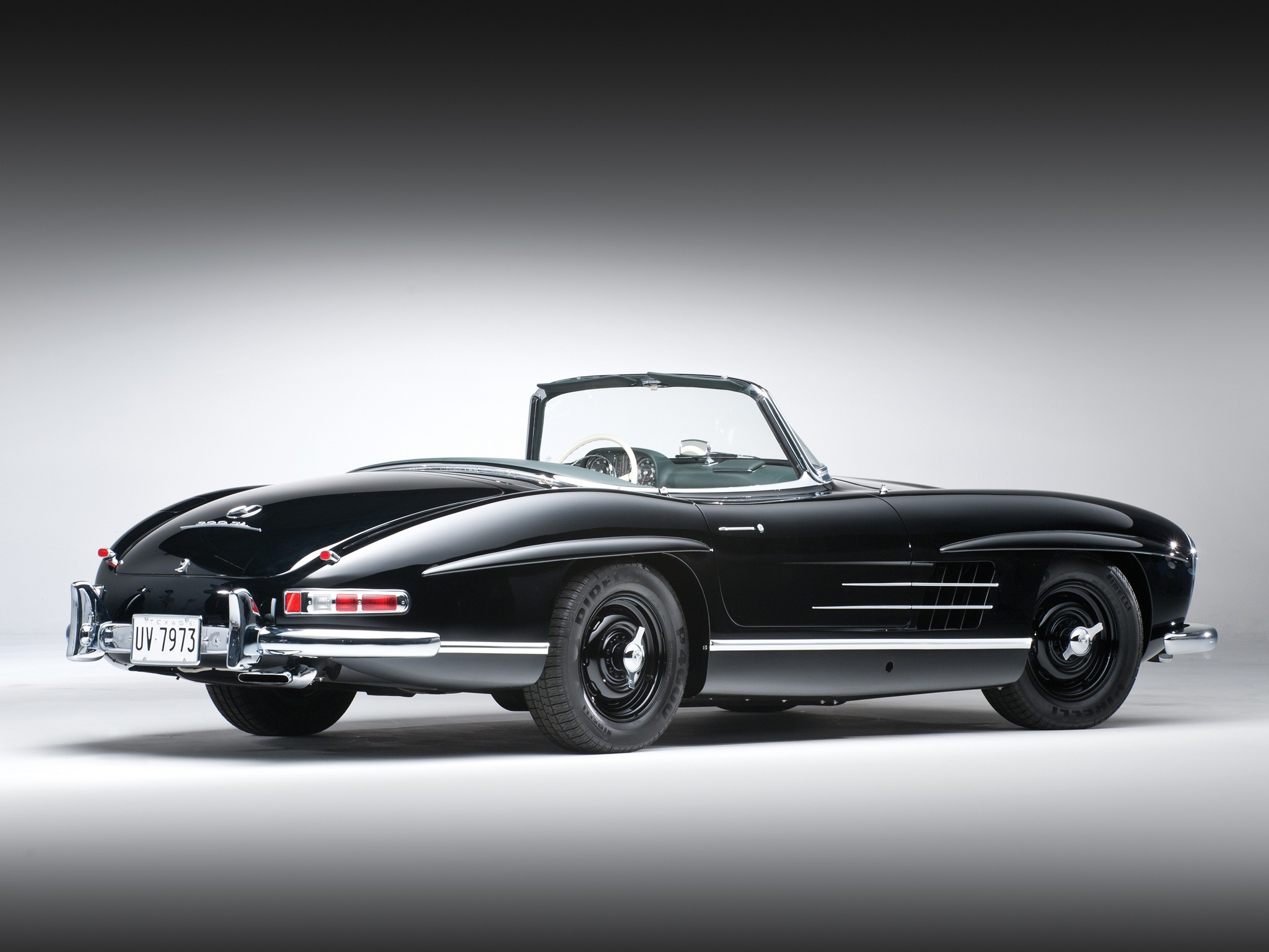 mercedes benz 300 sl roadster hardtop w198 specs 1958 1959 1960 1961 1962 1963. Black Bedroom Furniture Sets. Home Design Ideas