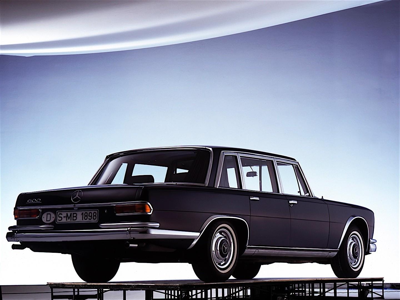 mercedes benz 600 w100 specs 1964 1965 1966 1967 1968 1969 1970 1971 1972 1973. Black Bedroom Furniture Sets. Home Design Ideas