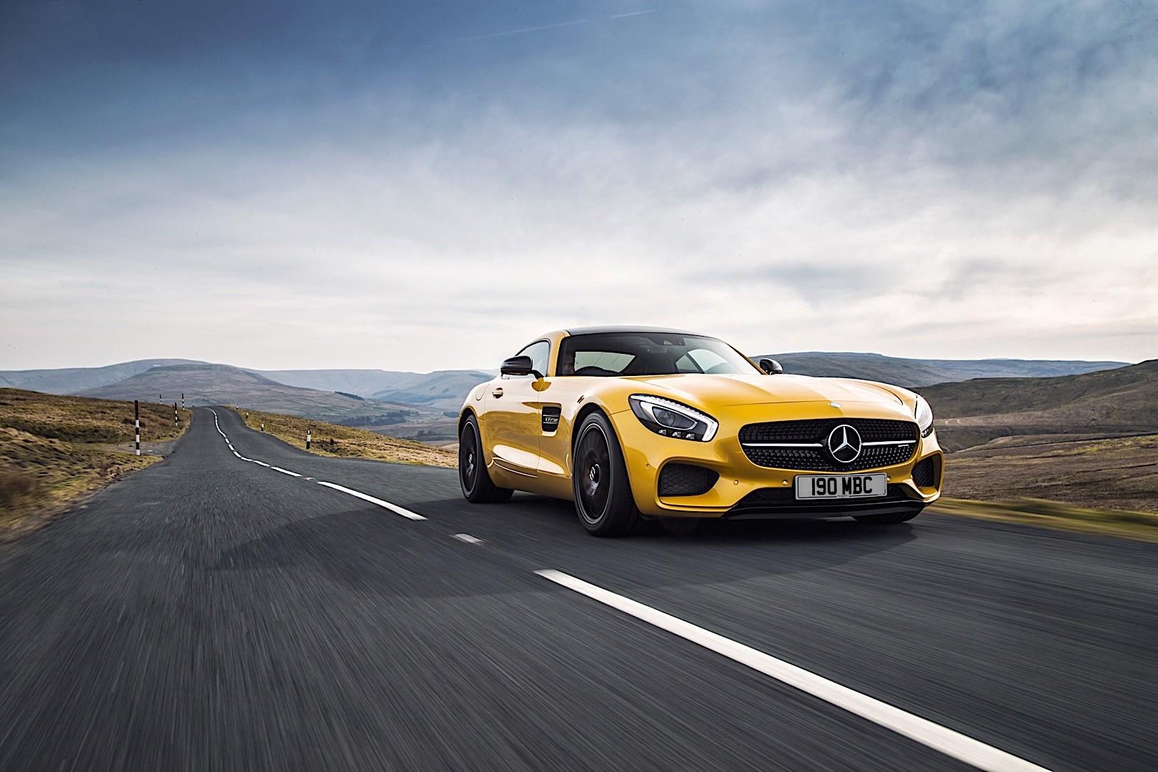 Mercedes amg gt s c190 specs 2015 2016 2017 for 2015 mercedes benz amg gt