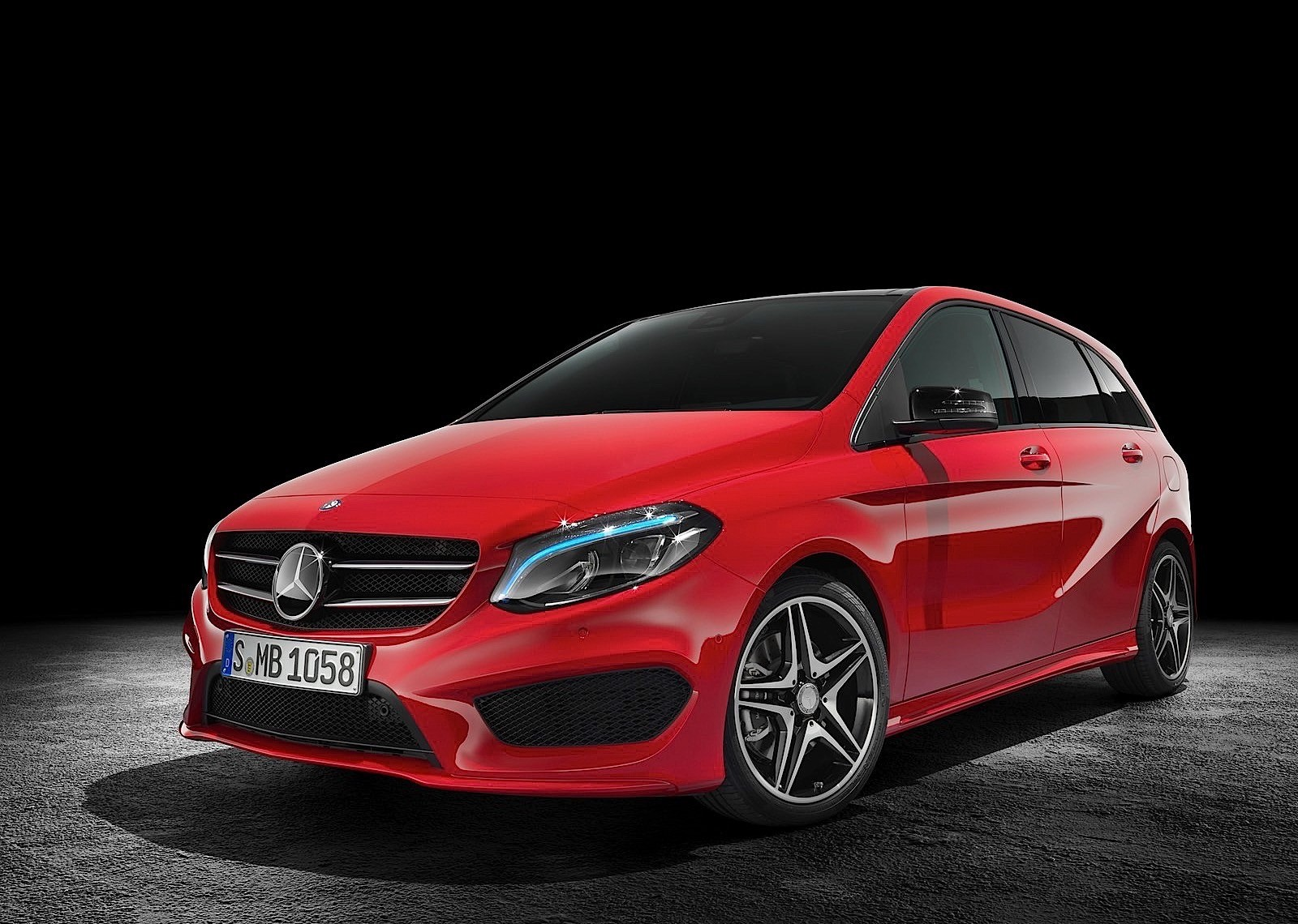 Mercedes Benz B Class W246 Specs Photos 2014 2015 2016 2017