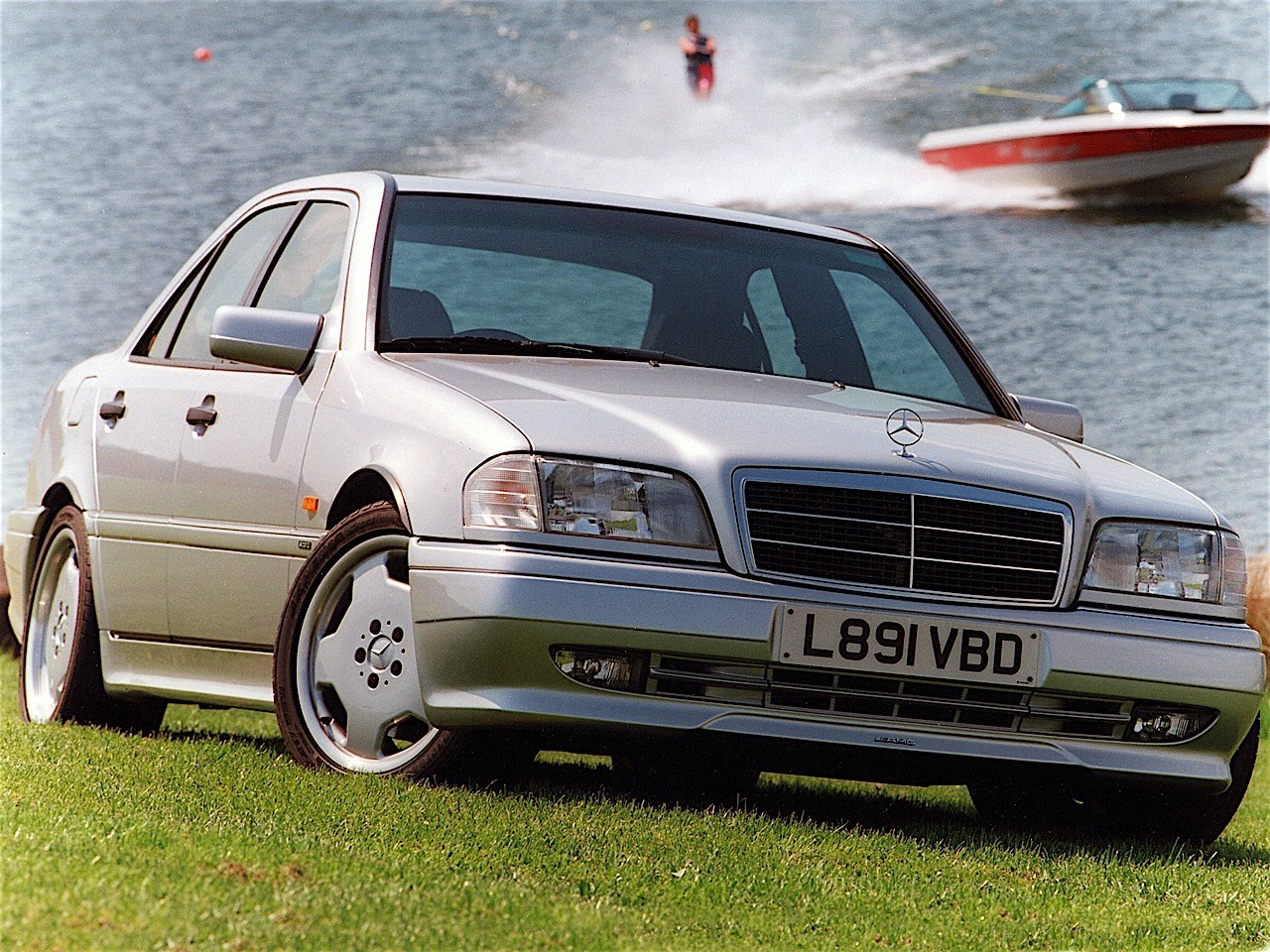 Mercedes Benz C 36 Amg W202 Specs Amp Photos 1995 1996