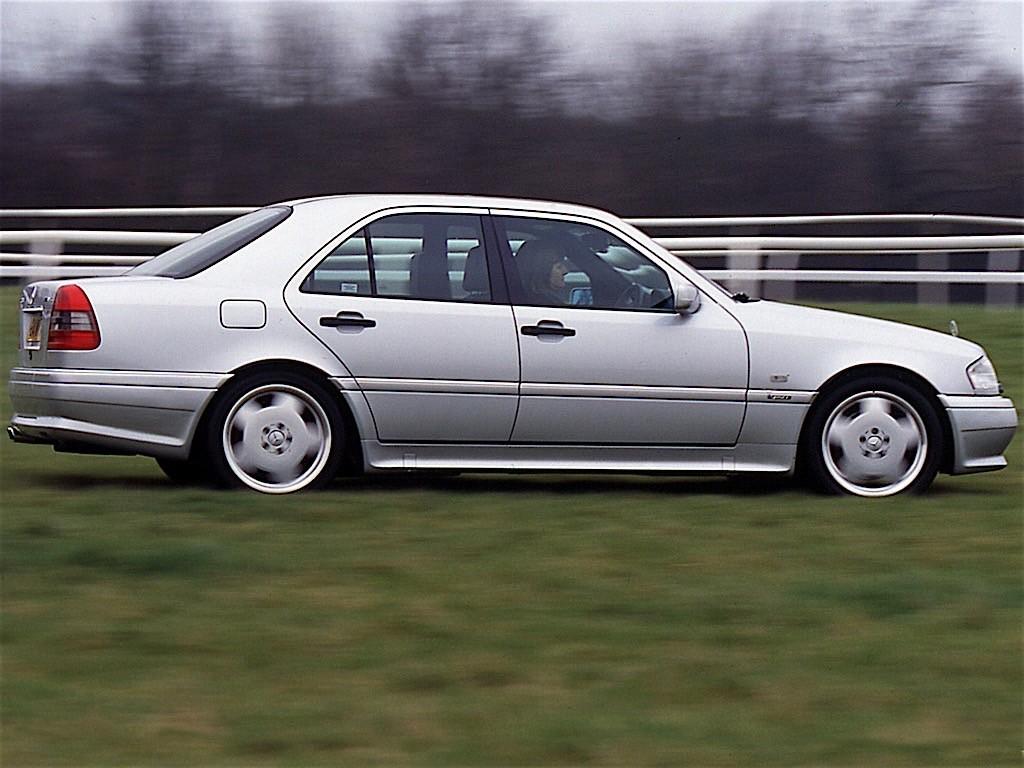 Mercedes Benz S Amg Specs