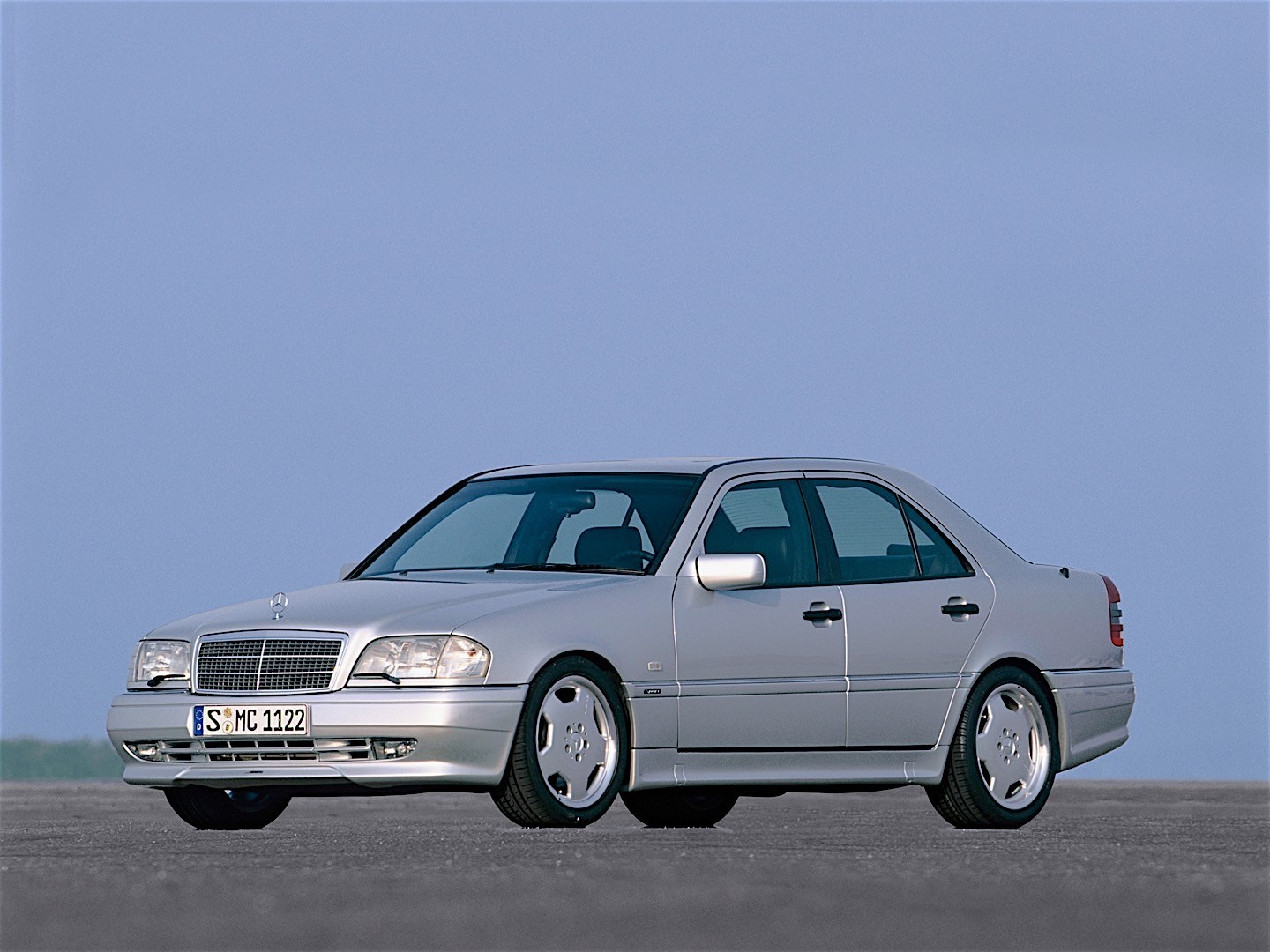 mercedes benz c 36 amg w202 specs photos 1995 1996. Black Bedroom Furniture Sets. Home Design Ideas