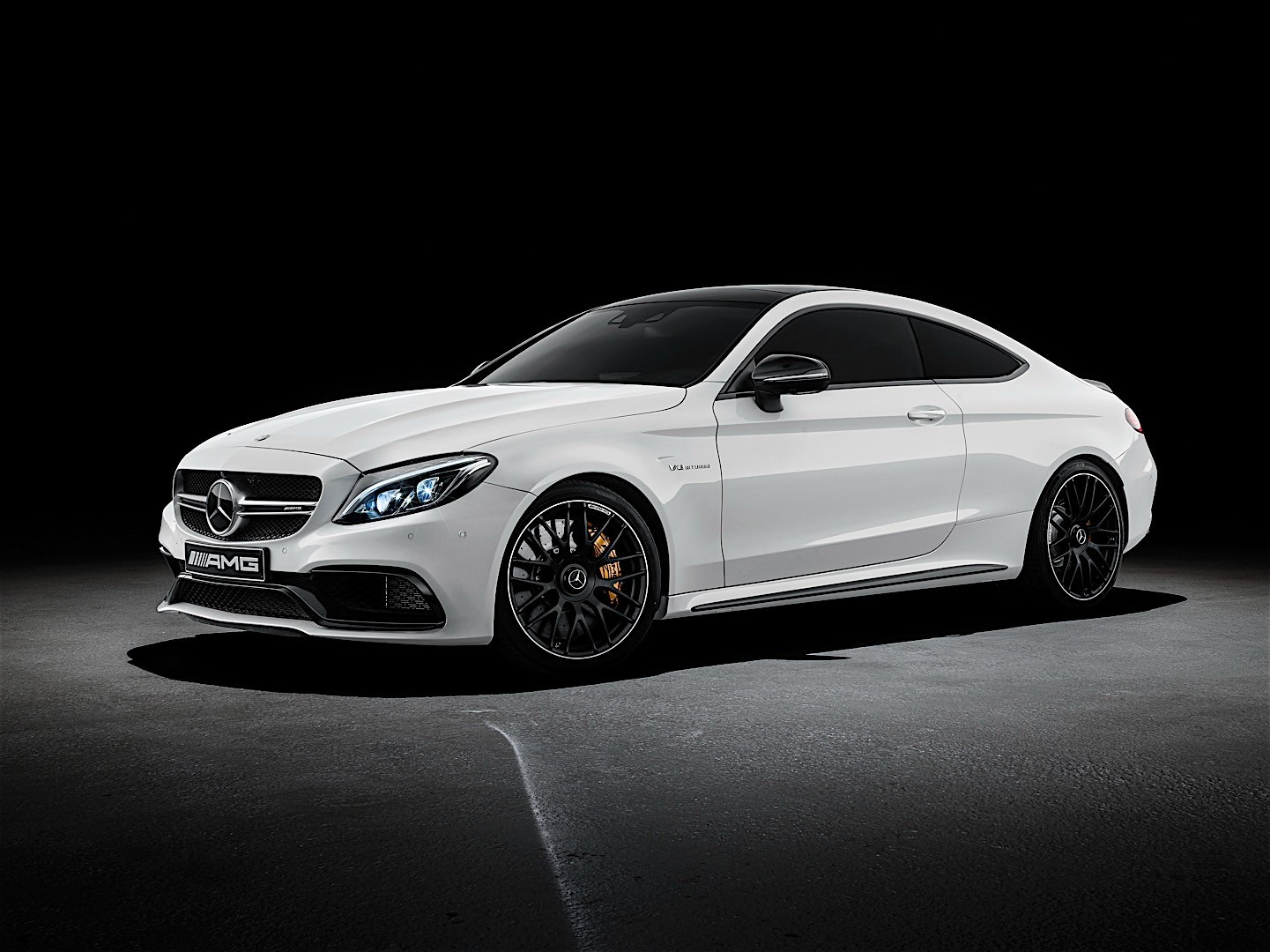Dodge V8 Engines MERCEDES BENZ C 63 AMG Coupe (C205) specs - 2016, 2017 - autoevolution