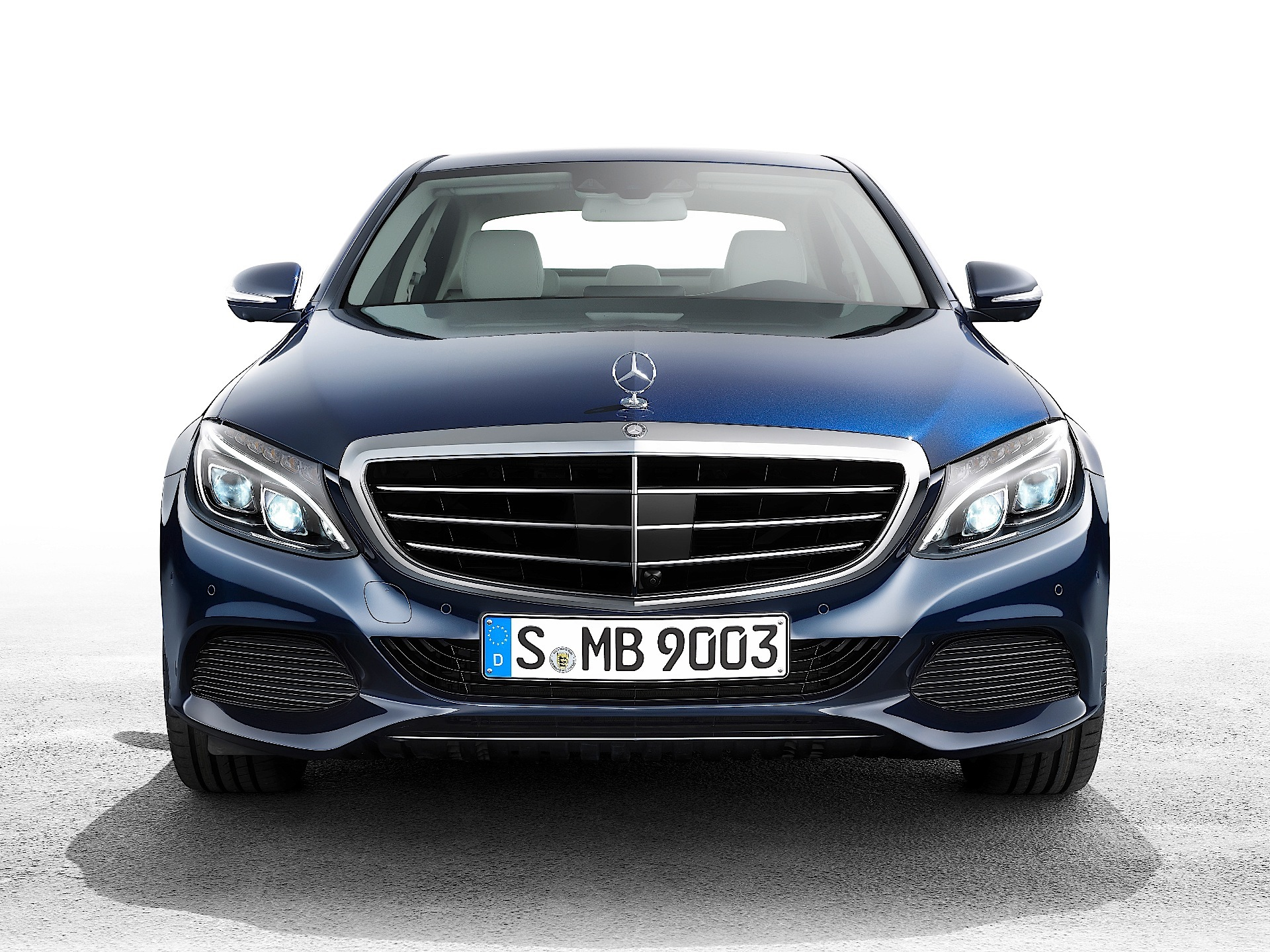 Mercedes benz c class w205 specs 2014 2015 2016 for Mercedes benz c classes