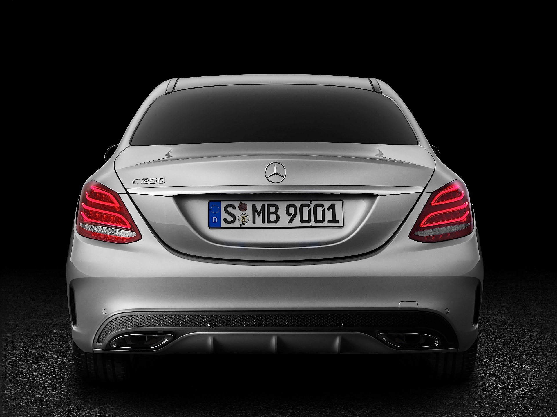Mercedes Benz C Class W205 Specs Photos 2014 2015 2016 2017