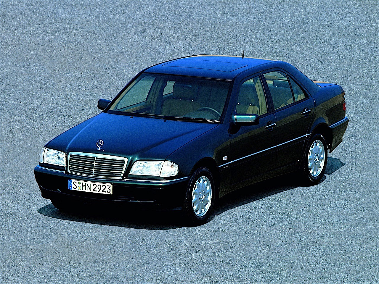 mercedes benz c klasse w202 specs 1997 1998 1999 2000 autoevolution. Black Bedroom Furniture Sets. Home Design Ideas