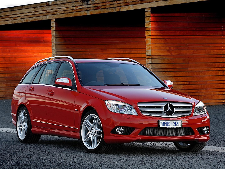 Mercedes Benz T