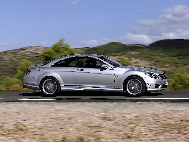 2011 Mercedes-Benz CL63 AMG - Editors' Notebook - Automobile Magazine