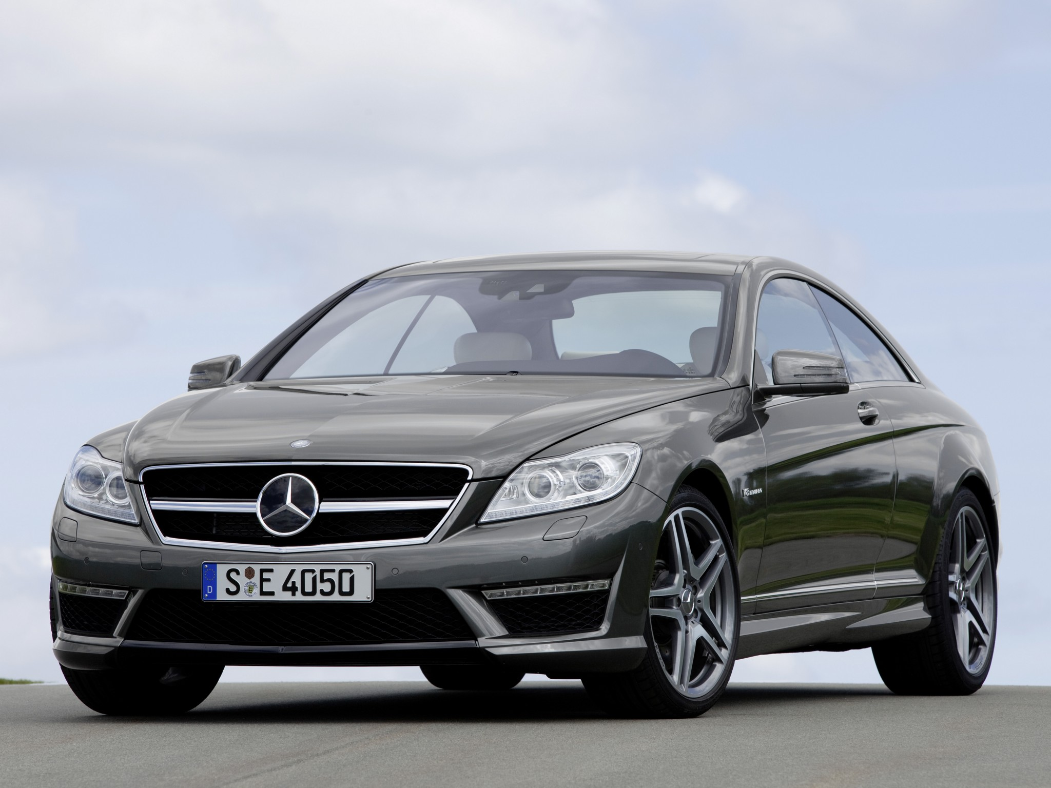 Mercedes benz cl 63 amg c216 specs 2012 2013 for Mercedes benz specs