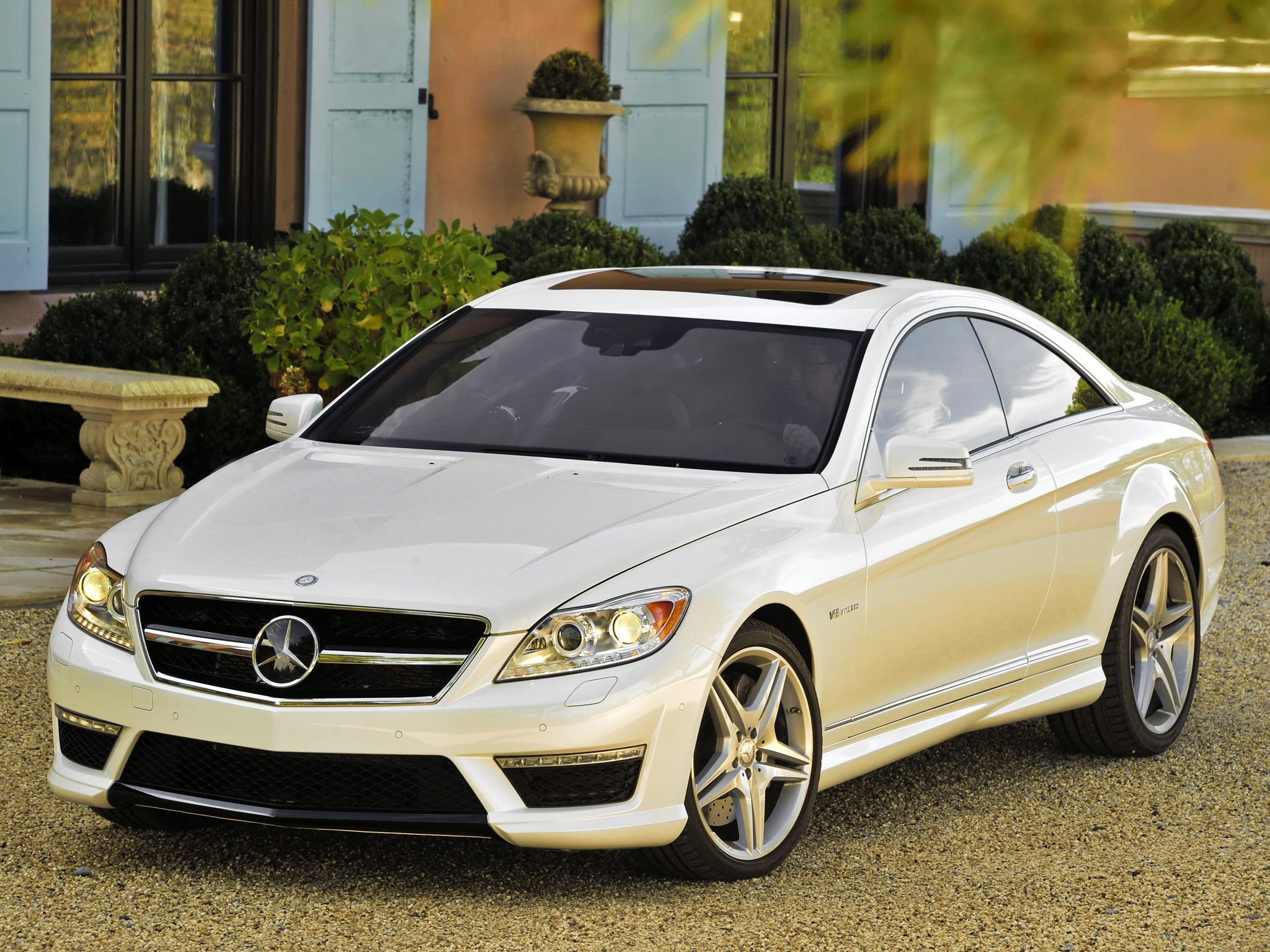mercedes benz cl 63 amg c216 specs 2012 2013. Black Bedroom Furniture Sets. Home Design Ideas