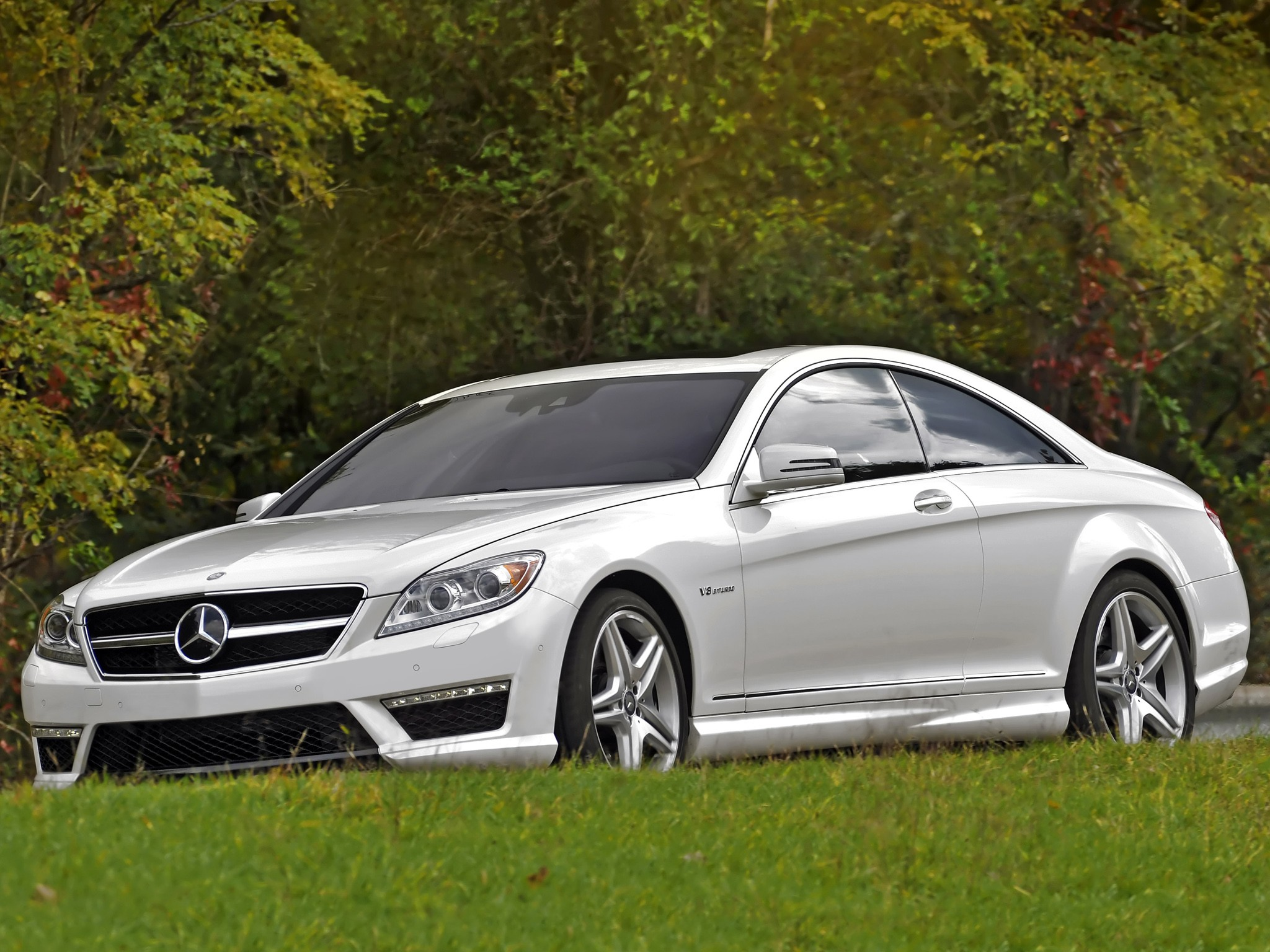 mercedes benz cl 63 amg c216 specs 2012 2013 autoevolution. Black Bedroom Furniture Sets. Home Design Ideas