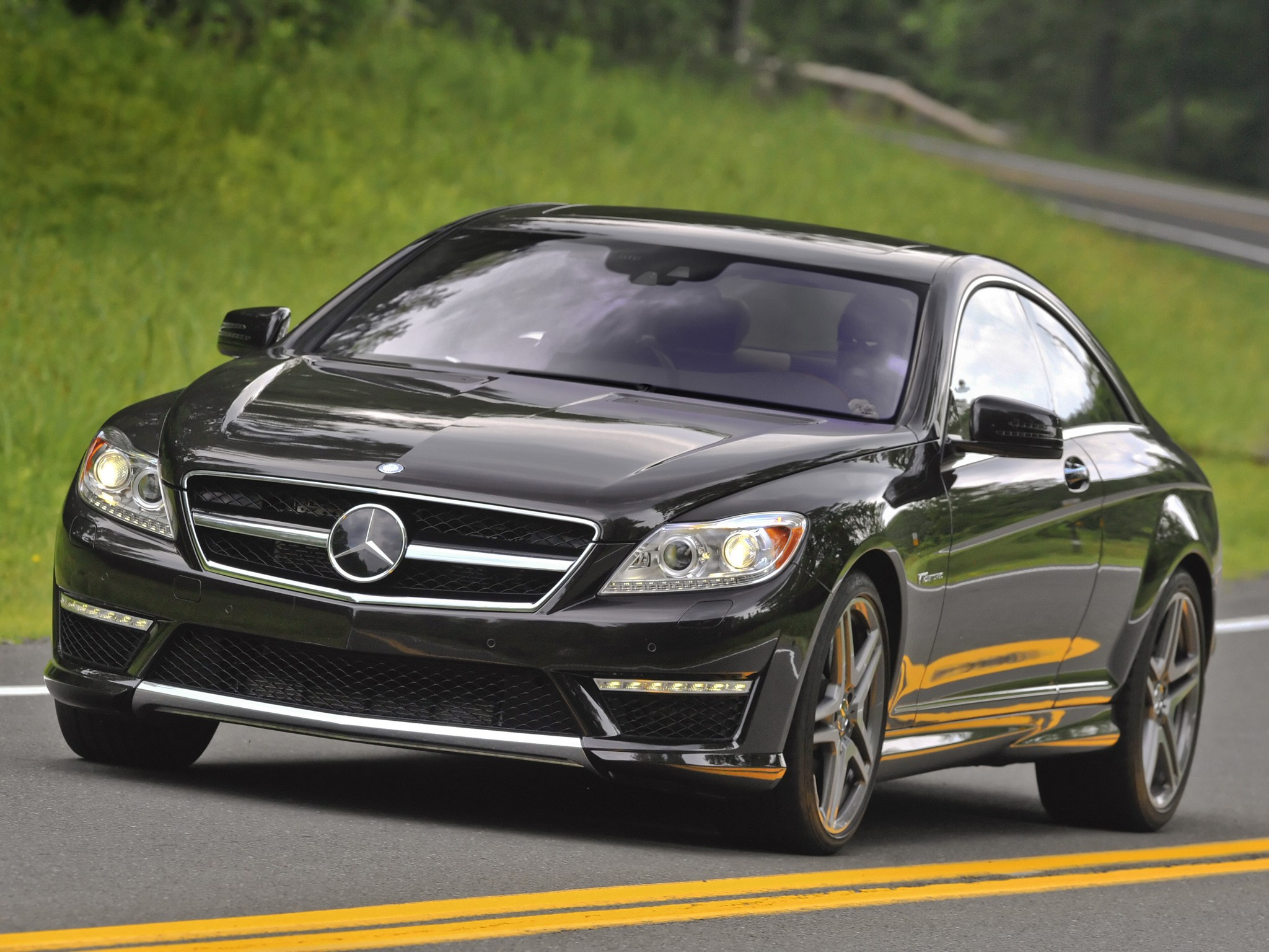 mercedes benz cl 65 amg c216 specs 2011 2012 2013 autoevolution. Black Bedroom Furniture Sets. Home Design Ideas