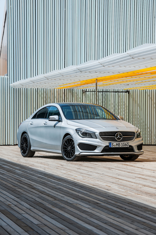 Mercedes benz cla c117 2013 2014 2015 2016 2017 for Mercedes benz cla 2013