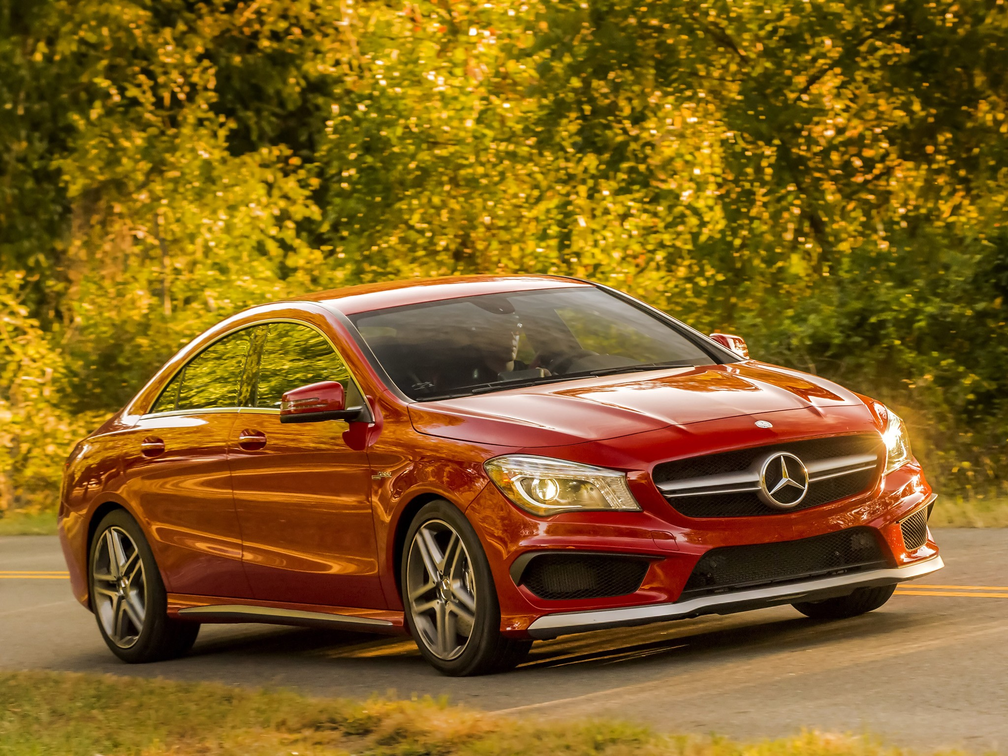 mercedes benz cla 45 c117 specs 2013 2014 2015 2016 autoevolution. Black Bedroom Furniture Sets. Home Design Ideas