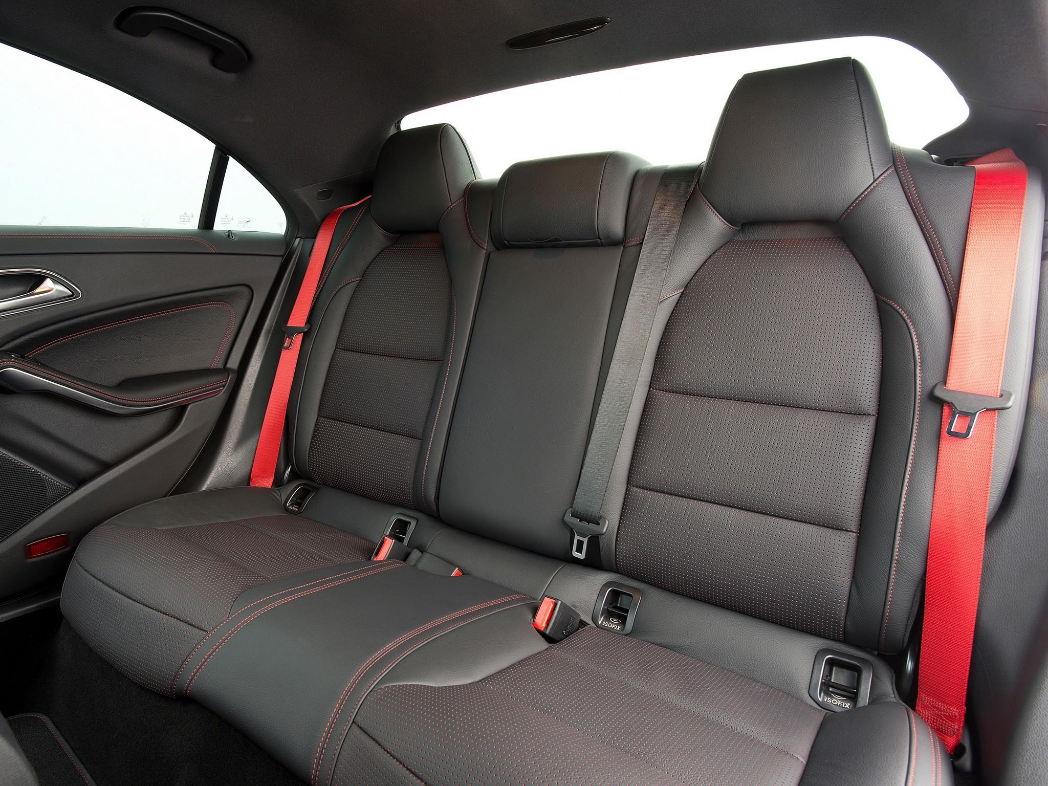 Mercedes Benz Cla 45 C117 Specs 2013 2014 2015 2016 Autoevolution