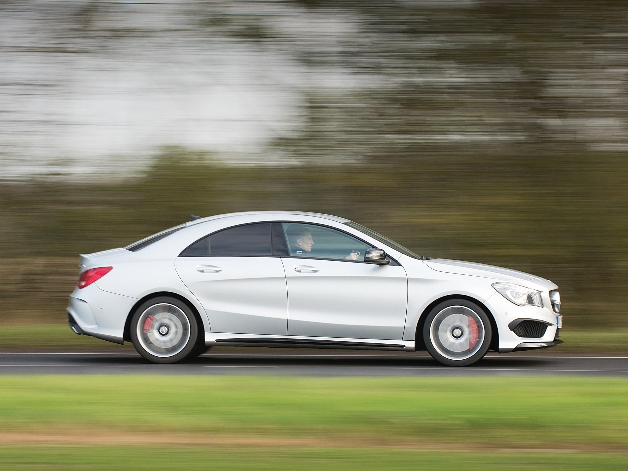 Mercedes benz cla 45 c117 specs 2013 2014 2015 2016 for 2013 cla mercedes benz