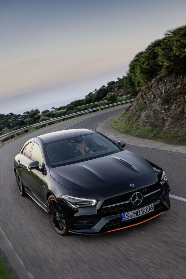 Mercedes Benz Cla Kokemuksia