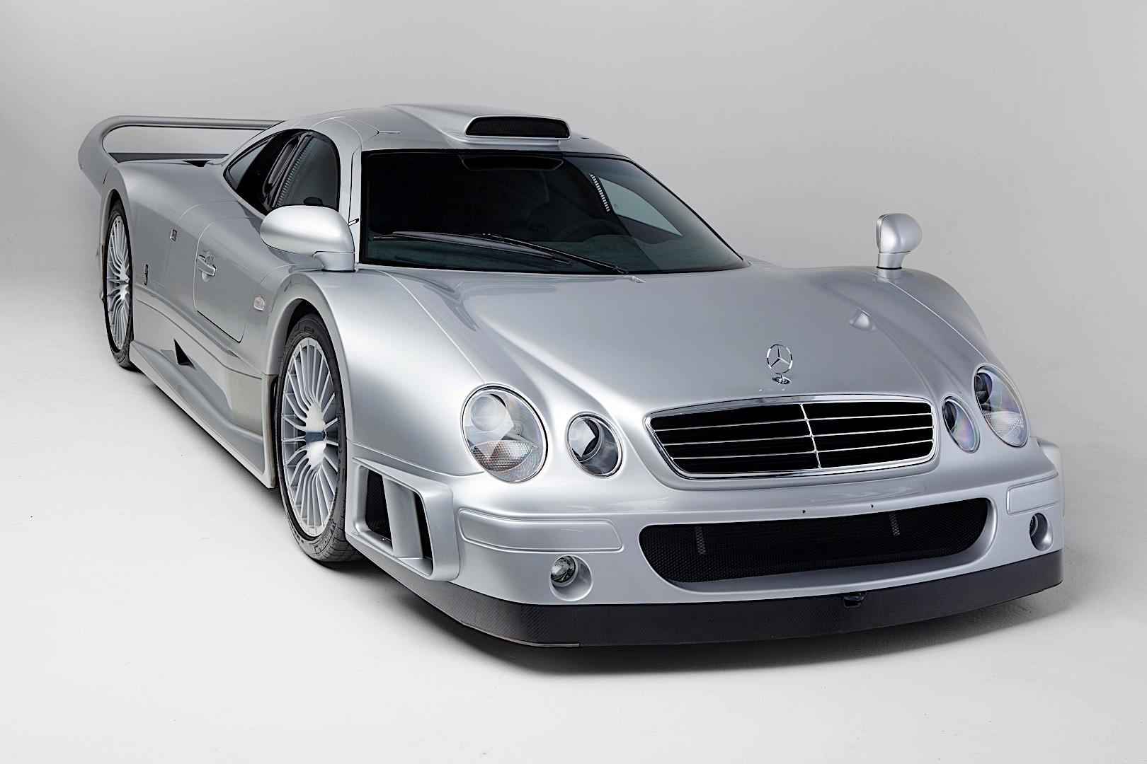 Mercedes Benz Clk Gtr Amg Specs 1998 1999 Autoevolution
