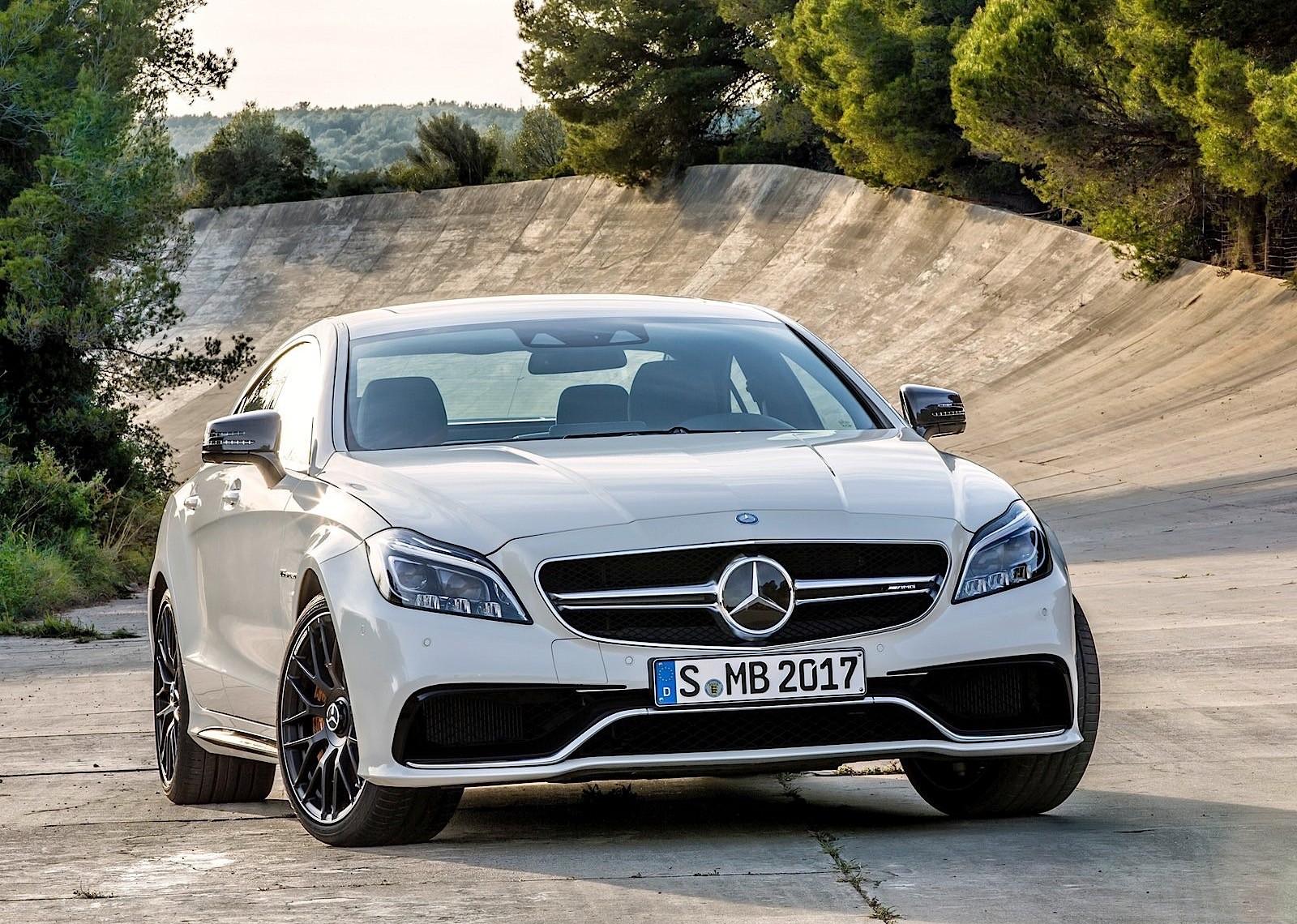 Mercedes benz cls 63 amg c218 specs 2014 2015 2016 for 2014 mercedes benz cls 63 amg