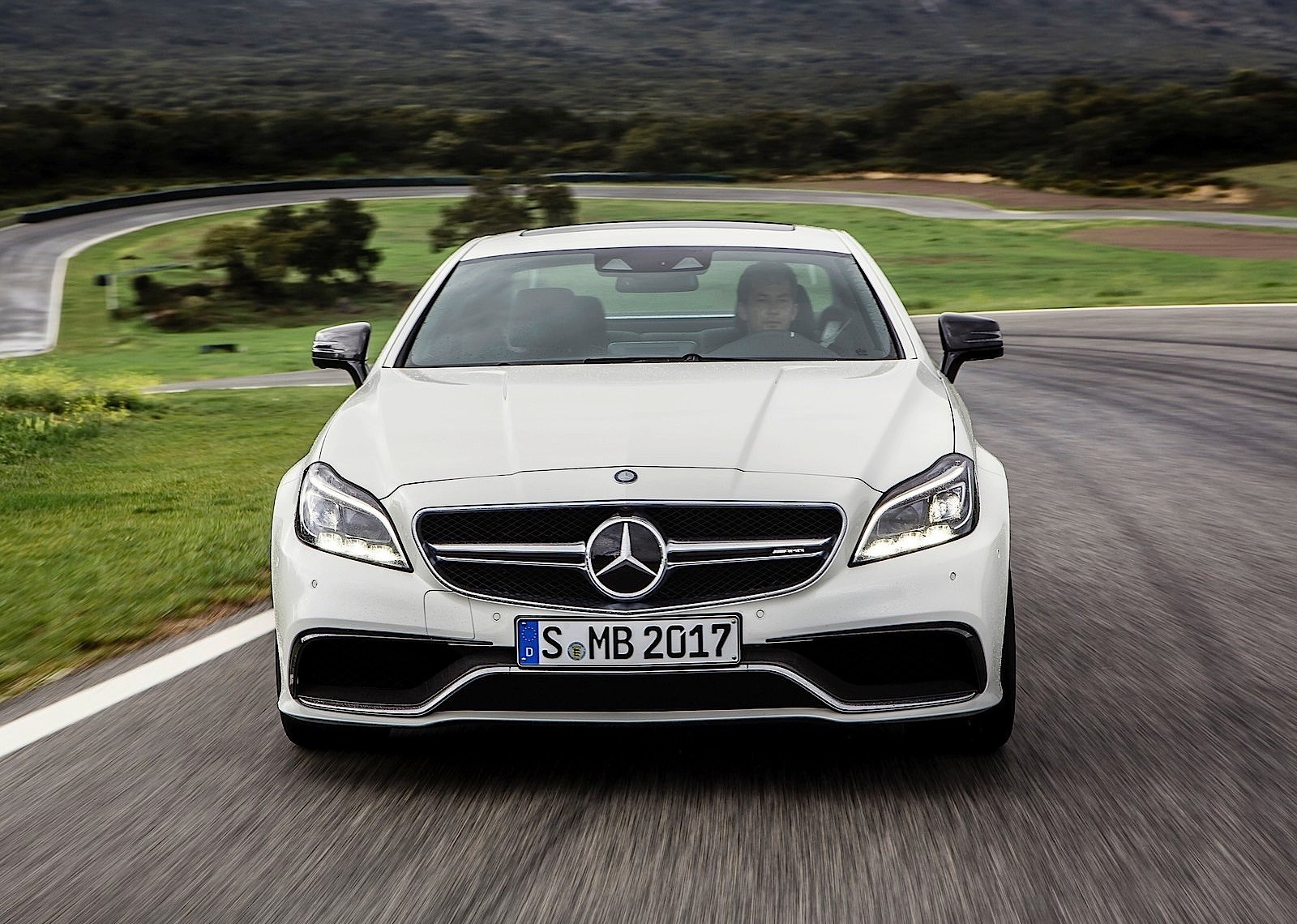 mercedes benz cls 63 amg c218 specs photos 2014. Black Bedroom Furniture Sets. Home Design Ideas