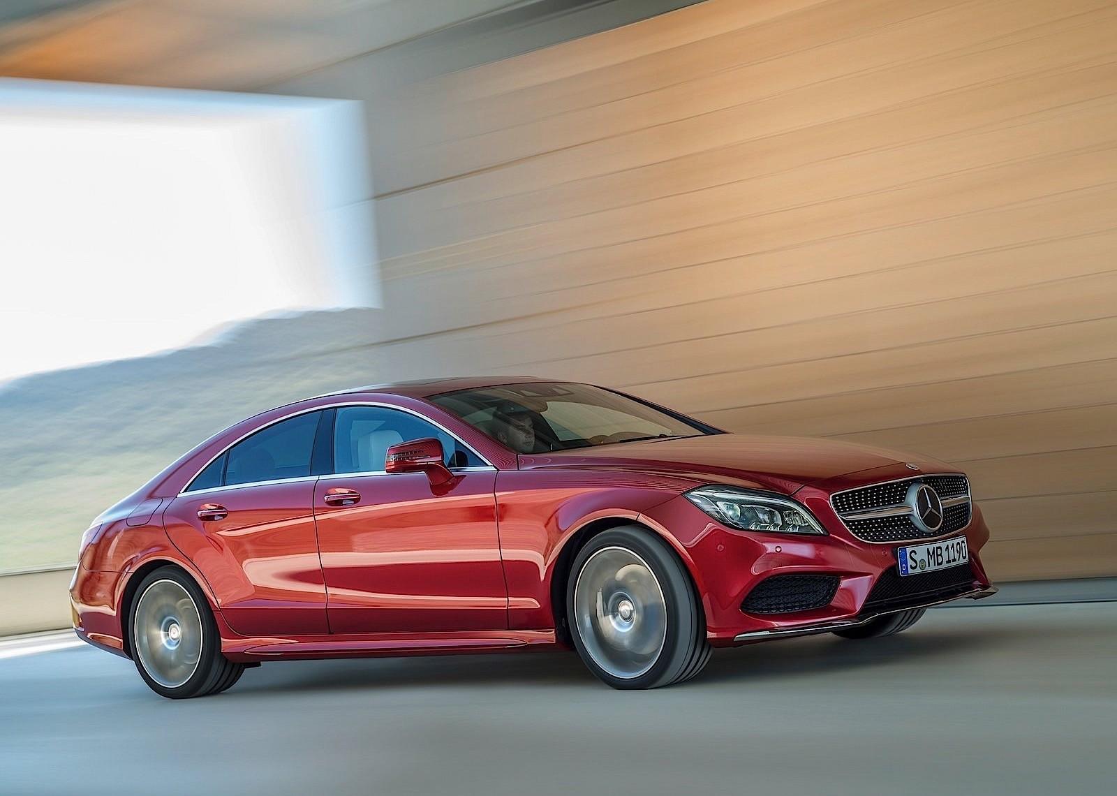Mercedes benz cls class c218 specs 2014 2015 2016 for Cls class mercedes benz