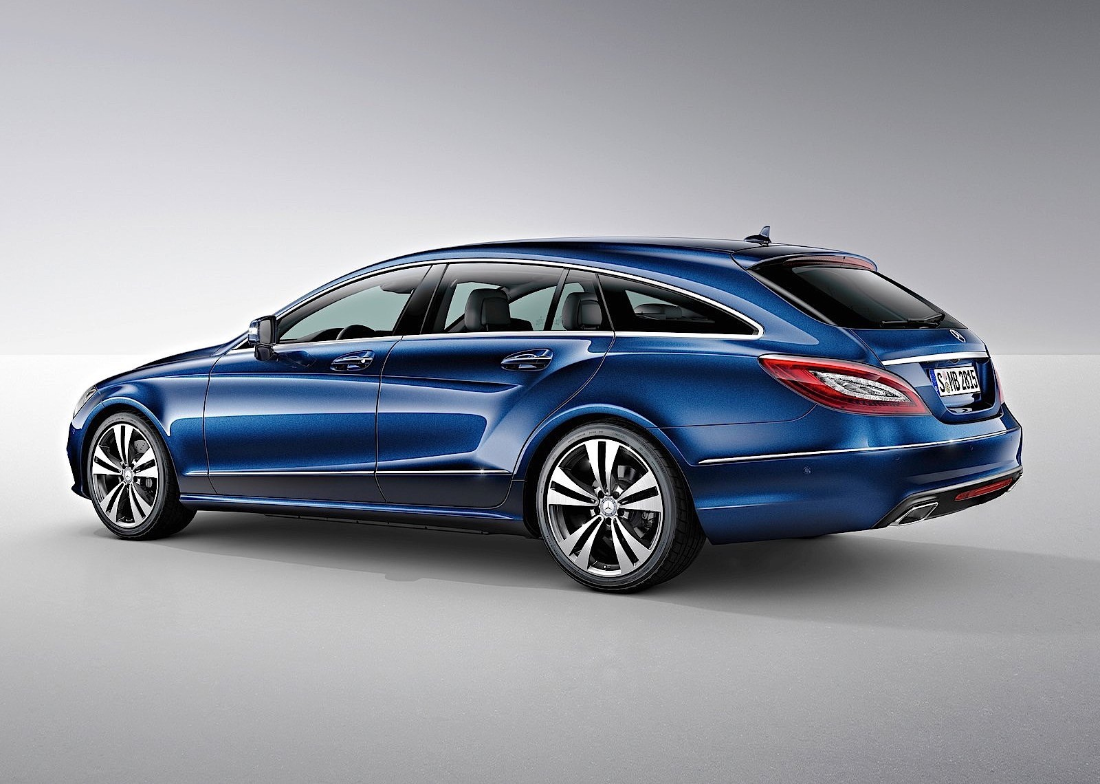 mercedes benz cls shooting brake x218 specs 2014 2015. Black Bedroom Furniture Sets. Home Design Ideas