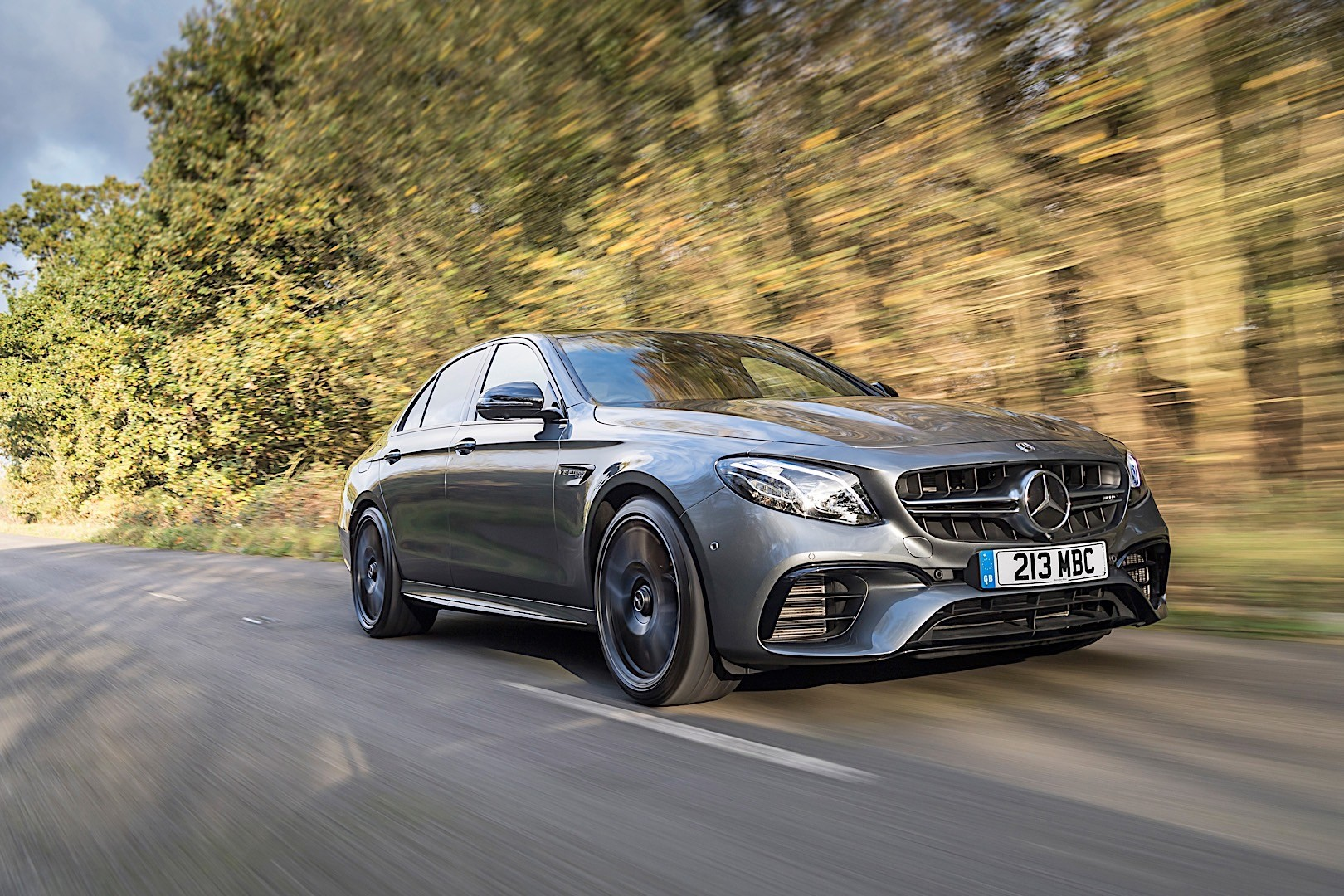 2016 Mercedes Benz Amg E 63 Sedan >> MERCEDES BENZ E 63 AMG (W213) specs & photos - 2016, 2017, 2018, 2019 - autoevolution