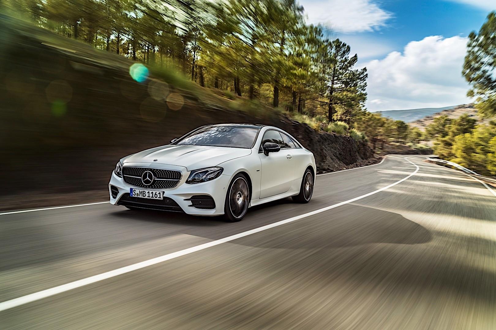 Mercedes benz e class coupe c238 specs 2016 2017 for 2016 mercedes benz e class convertible