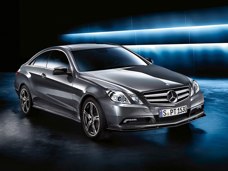 Mercedes benz e klasse coupe c 207 specs 2009 2010 2011 2012 autoevolution - Mercedes benz coupe 2009 ...