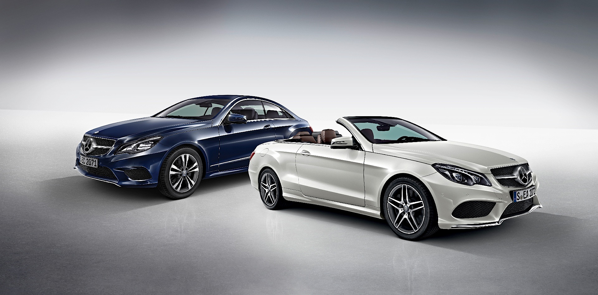 Mercedes benz e klasse coupe c207 2013 2014 2015 for Mercedes benz 350 coupe