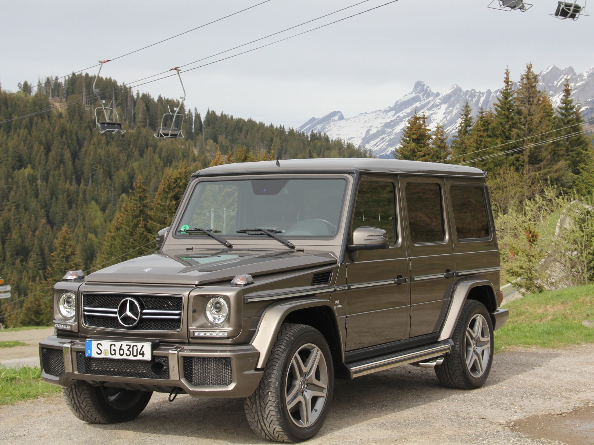 Mercedes benz g 63 amg w463 specs 2012 2013 2014 for Mercedes benz gallery