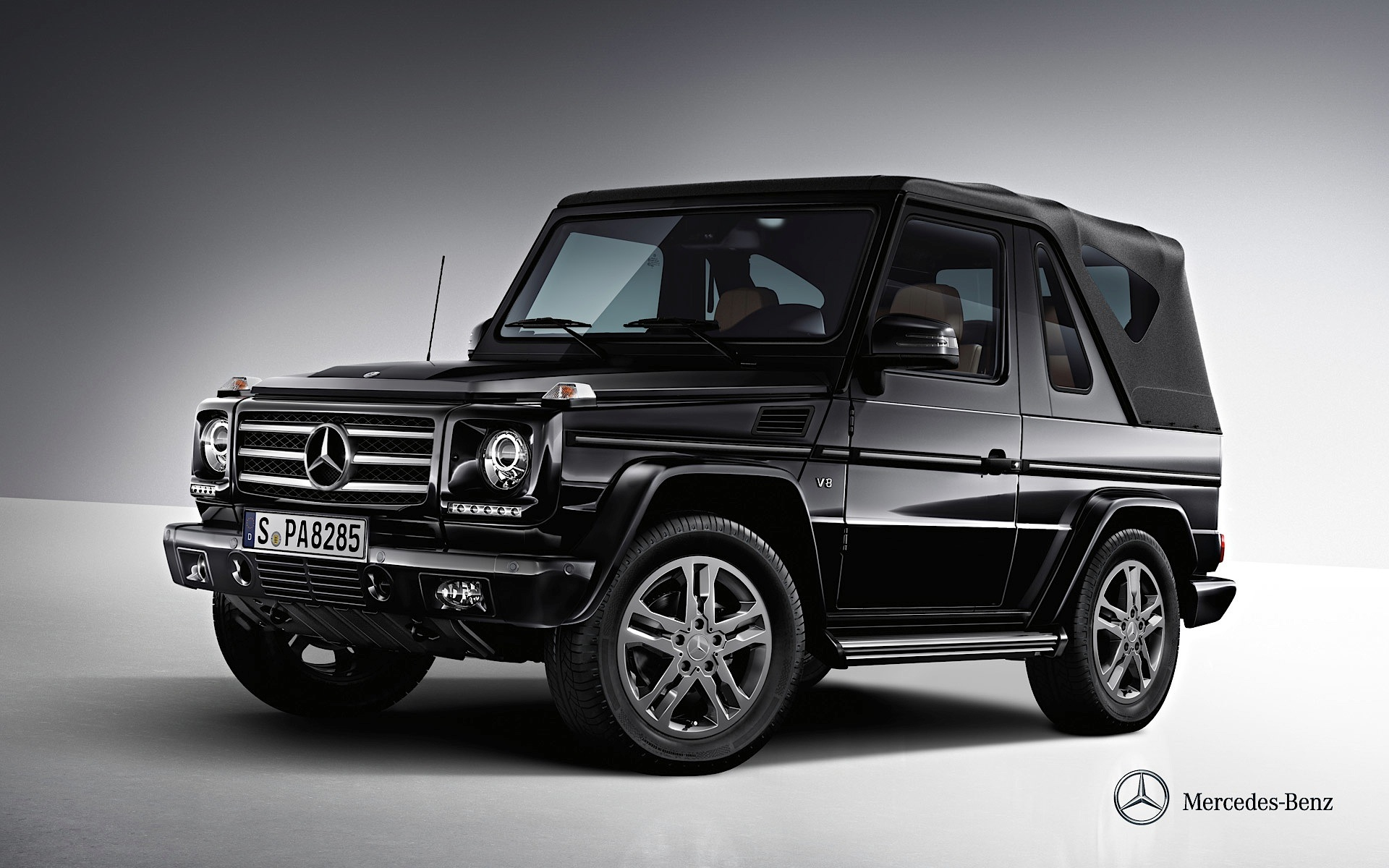 mercedes benz g klasse cabrio w463 specs 2012 2013 autoevolution. Black Bedroom Furniture Sets. Home Design Ideas