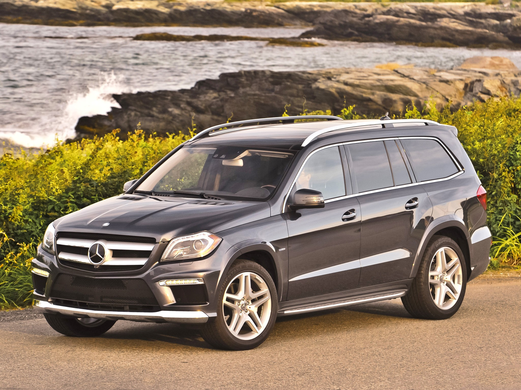 Mercedes benz gl klasse x165 specs 2012 2013 2014 for 2012 mercedes benz gl550