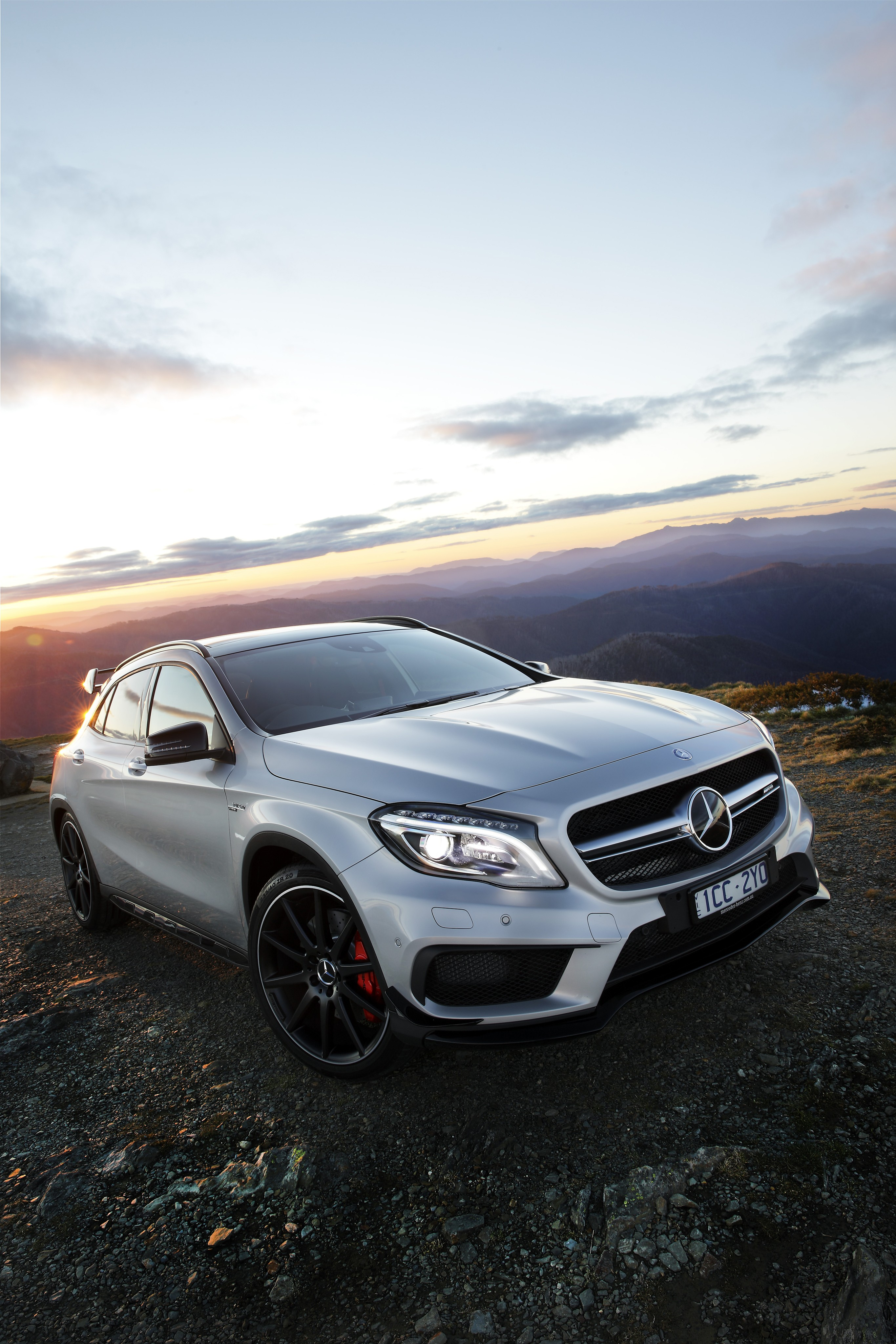 Fastest Car In The World 2015 >> MERCEDES BENZ GLA 45 AMG - 2014, 2015, 2016, 2017 - autoevolution