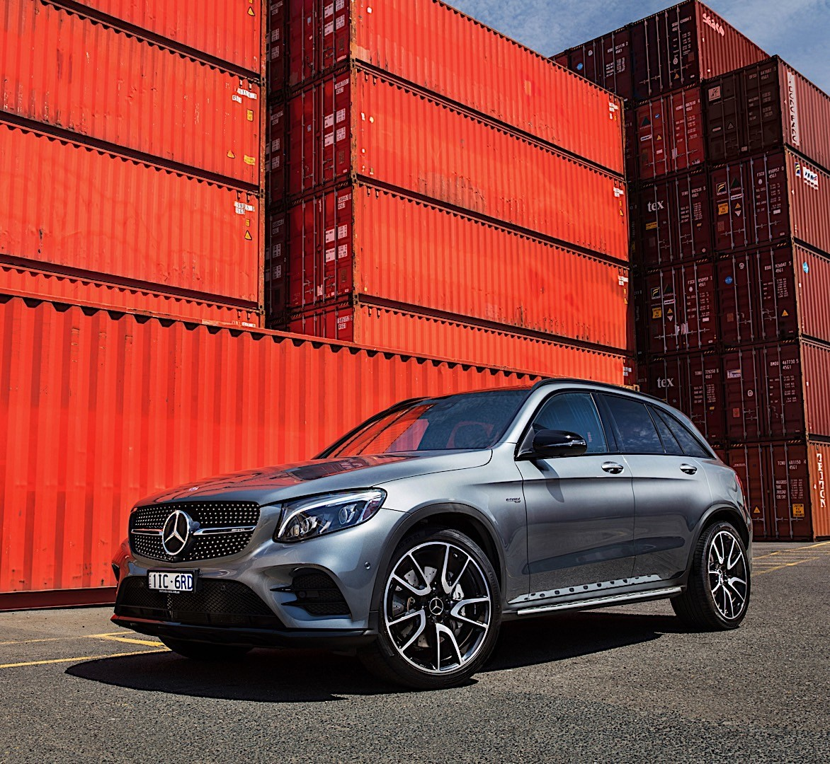 2019 Mercedes Benz Glc Coupe Camshaft: Mercedes-AMG GLC 43 (X253) Specs & Photos